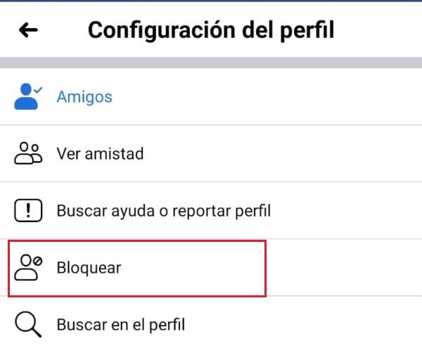 ¿Cómo bloquear a alguien en Facebook?- Blog Hola Telcel