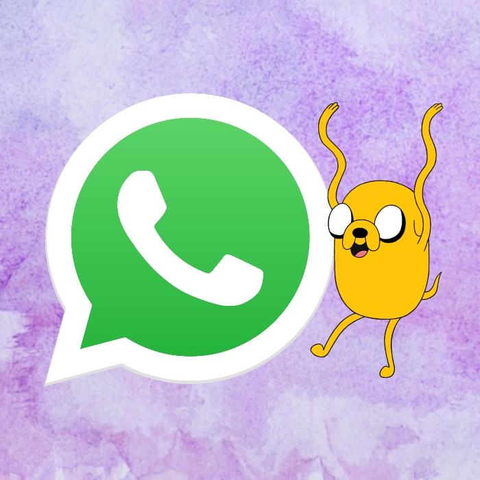 WhatsApp: ¿Cómo enviar GIFs animados con sonido? - Blog Hola Telcel