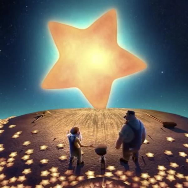 La Luna, entre los cortometrajes más bonitos de Pixar.- Blog Hola Telcel