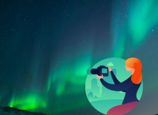 Hotel Rangá busca receptor de luces oficial para fotografiar auroras boreales - Blog Hola Telcel