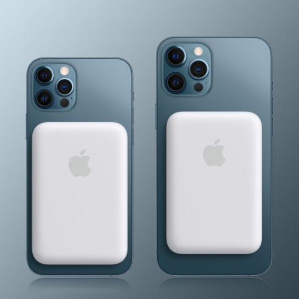 MagSafe Battery Pack de Apple para carga inalámbrica del iPhone 12.- Blog Hola Telcel