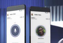 ¡Llega la función de 'Walkie Talkie' a Microsoft Teams en iOS - Blog Hola Telcel
