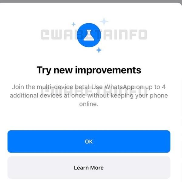 WhatsApp agregará un modo multidispositivo a la app, entre sus próximas novedades.- Blog Hola Telcel