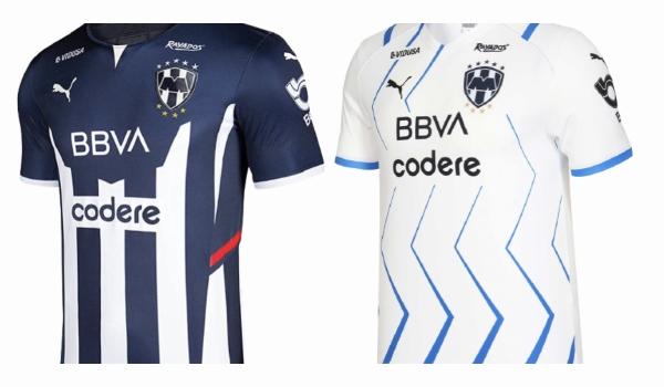 ¡Estos son los nuevos uniformes para el Apertura 2021 de la Liga MX!- Blog Hola Telcel