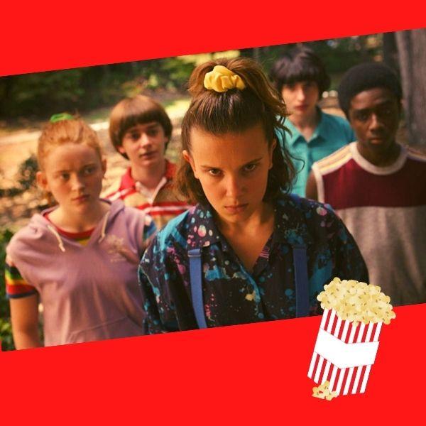 Netflix podría revelar un spin-off basado en Stranger Things - Blog Hola Telcel