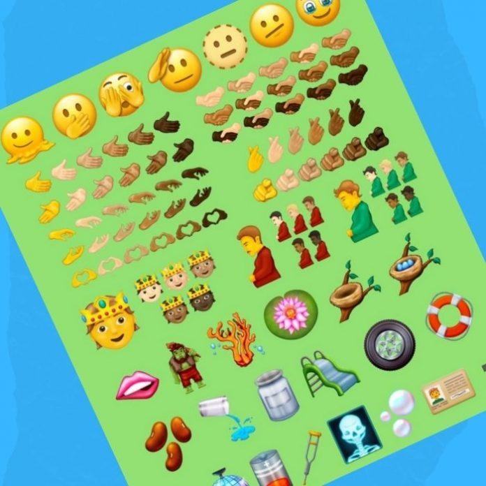 cuáles son los nuevos emojis para whatsapp - Blog Hola Telcel