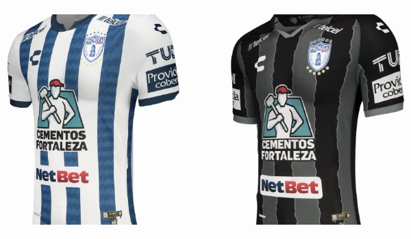 Pachuca y su nuevo uniforme para el Apertura 2021.- Blog Hola Telcel
