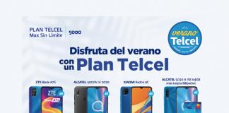 El verano se hizo para disfrutar y tú lo puedes hacer con un Plan Telcel.- Blog Hola Telcel