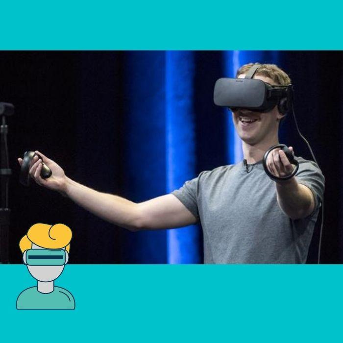 ¿Qué es el metaverso, el mundo virtual habitable que planea Facebook? - Blog Hola Telcel