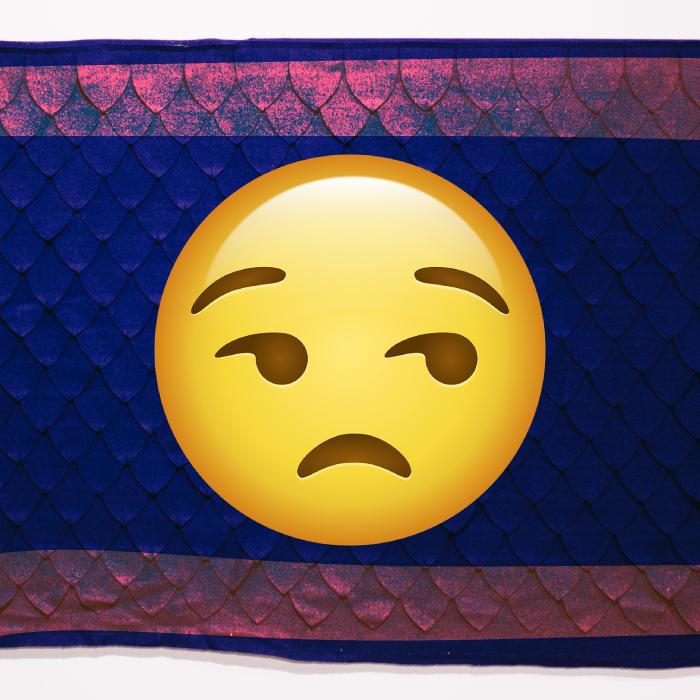 Cuándo se usa el emoji de cara de rechazo - Blog Hola Telcel