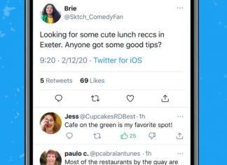 """Twitter agregará botón de """"no me gusta"""" y otras nuevas reacciones - Blog Hola Telcel"""
