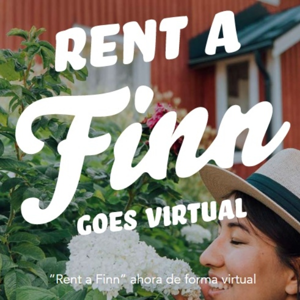 Rent a Finn te conecta con familias finlandesas para después viajar y conocer el país.- Blog Hola Telcel