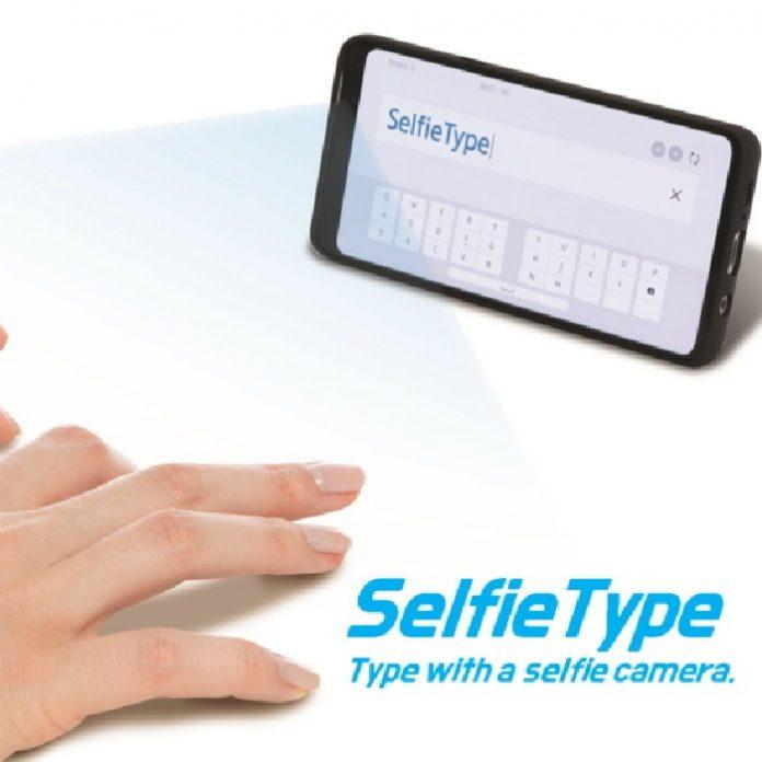 Selfie Type: Conoce el teclado invisible para celulares de Samsung - Blog Hola Telcel