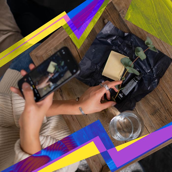 Instagram Storiers exclusivas, prototipo de la nueva función de la app para gaanr dinero.- Blog Hola Telcel