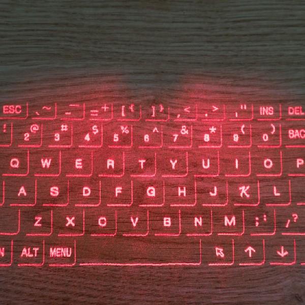 ¿Cómo será el nuevo teclado invisible de Samsung? - Blog Hola Telcel