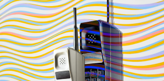 ¿Recuerdas el teléfono ladrillo? ¡Estará de regreso como smartphone!- Blog Hola Telcel