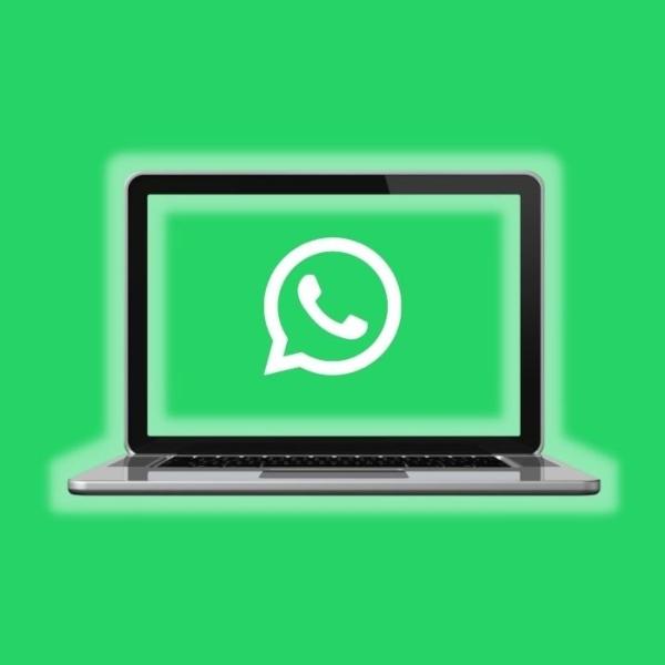 WhatsApp y lo beneficios de su próxima función multidispositivo, como poder abrir tu cuenta desde una computadora.- Blog Hola Telcel