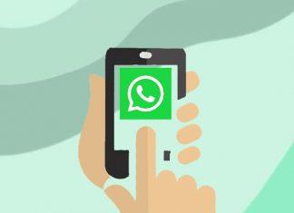¿Qué ocurre si dejas presionado el logo de WhatsApp?- Blog Hola Telcel