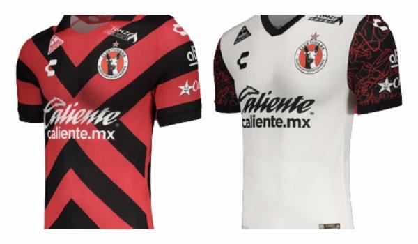 Xolos presentó su nueva playera como parte de la Liga MX.- Blog Hola Telcel
