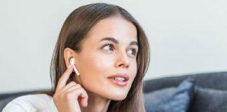 Airpods podrás rastrearlos con Find My - Blog Hola Telcel