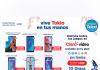¡Vive Tokio en tus manos con los beneficios de un Plan Telcel! Además de los increíbles beneficios de un Plan Telcel, puedes disfrutar de Tokio en tus manos y estrenar un nuevo equipo. Vigencia al 11 de agosto de 2021.- Blog Hola Telcel