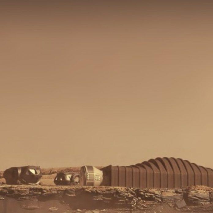Astronautas voluntarios para misión previa al viaje humano a Marte de la NASA - Blog Hola Telcel