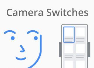 Camera Switches es la nueva función de Android 12 para no tocar tu celular - Blog Hola Telcel