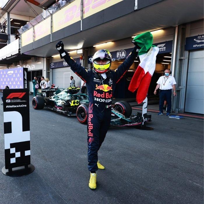 El Gran Premio de México tiene un cambio de fecha para el mes de noviembren- Blog HolaTelcel