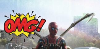El tráiler de Spider-Man No Way Home es editado con escenas de caricatura de los 90 - Blog Hola Telcel