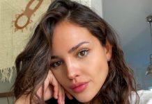 Eiza González interpretará María Félix en biopic - Blog Hola Telcel