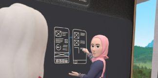 Facebook lanza Workrooms la oficina virtual con avatares - Blog Hola Telcel