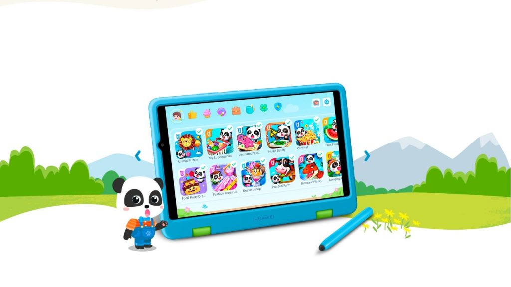 HUAWEI tableta MatePad T Kids Edition - Blog Hola Telcel