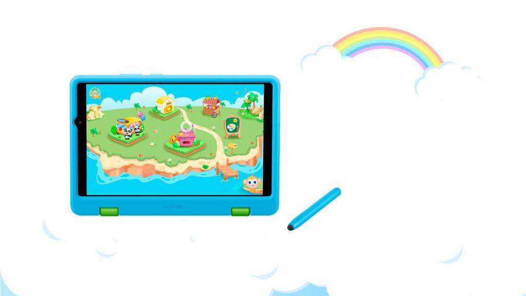 Huawei tablet para niños - Blog Hola Telcel