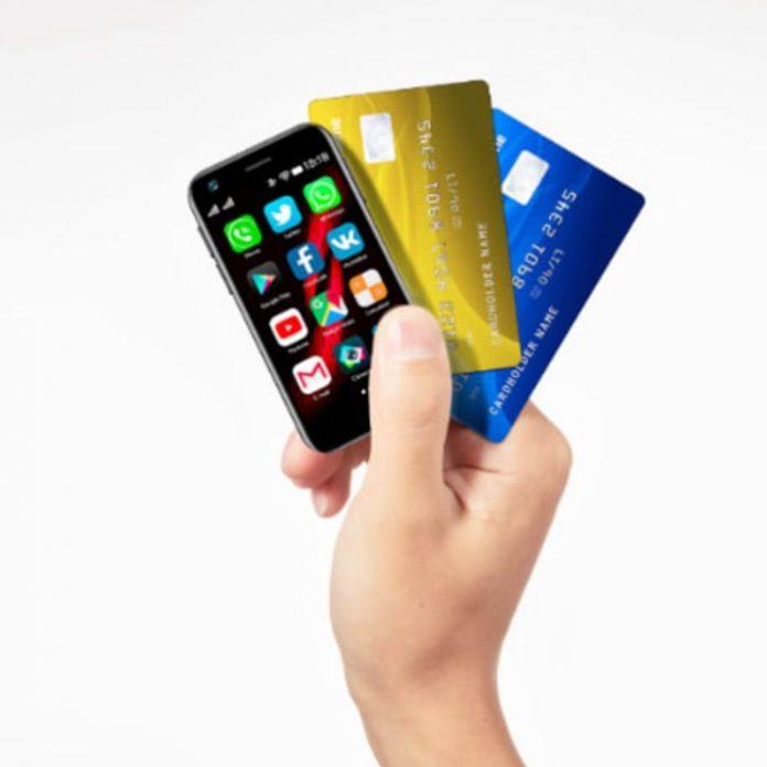Mony Mint es el celular más pequeño del mundo - Blog Hola Telcel