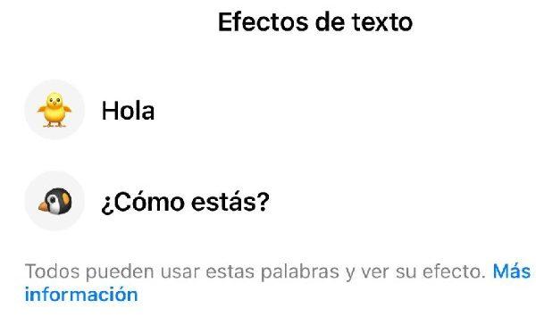 Nuevos efectos de texto por cumpleaños de Facebook Messenger - Blog Hola Telcel