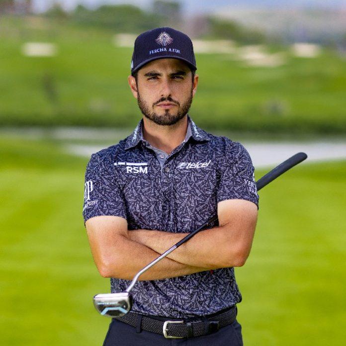 Abraham Ancer gana su primer titulo en PGA Tour - Blog Hola Telcel