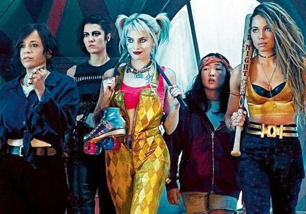 ¡Harley Quinn tendrá su propia serie live-action con Margot Robbie!- Blog Hola Telcel