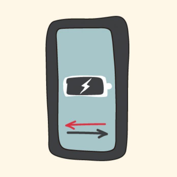 Carga inversa: ¿Cómo compartir la batería de tu teléfono a otro?- Blog Hola Telcel