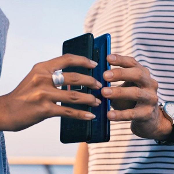 Carga inversa de teléfonos de manera inalámbrica.- Blog Hola Telcel