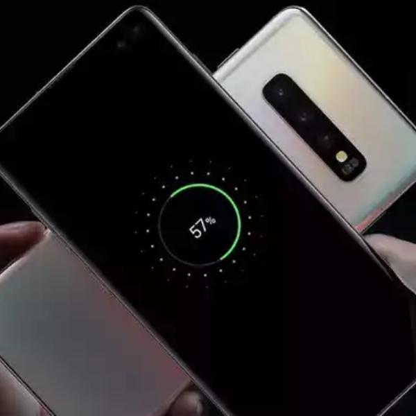 Carga inversa en teléfonos Android, cómo funciona.- Blog Hola Telcel