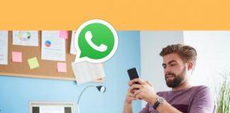 Truco para cambiar la letra en los mensajes de WhatsApp - Blog Hola Telcel
