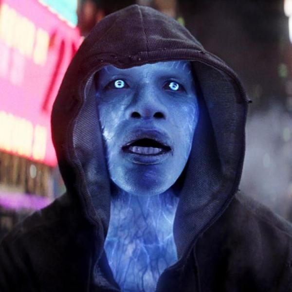 Electro, interpretado por Jamie Foxx, participará en Spider-Man: No Way Home.- Blog Hola Telcel