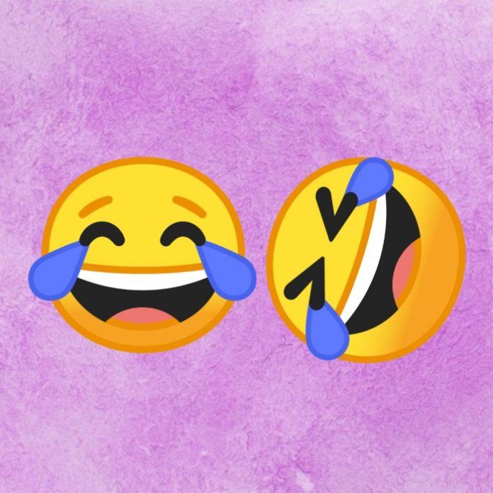 ¿Cuál es el significado de los emojis riendo en WhatsApp?.- Blog Hola Telcel