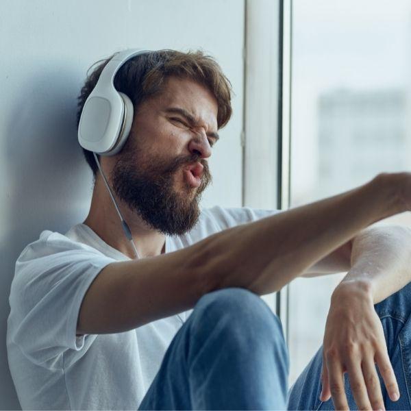 Escuchar música de reguetóny los beneficios que tiene hacia el cerebro según un nuevo estudio.- Blog Hola Telcel