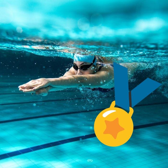 Diego López obtuvo medalla de bronce en final de 50 metros dorso en los Juegos Paralímpicos.- Blog Hola Telcel