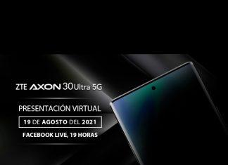 ¡Conoce todos los secretos de la nueva Serie de ZTE Axon 30 Ultra 5G!- Blog Hola Telcel