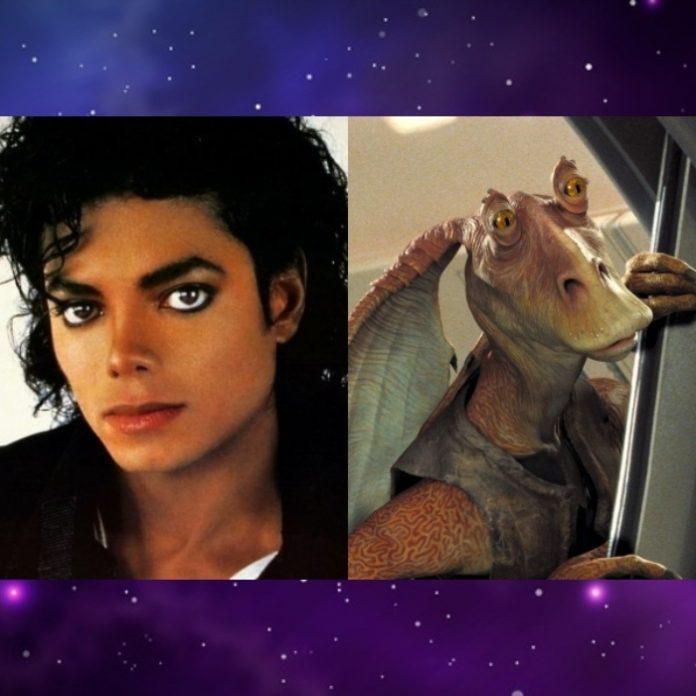 ¿Sabías que Michael Jackson estuvo a punto de ser Jar Jar en 'Star Wars'?- Blog Hola Telcel