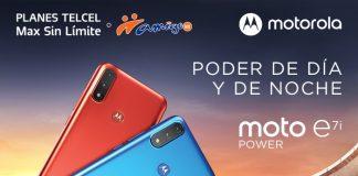 Conoce el nuevo moto e7i power, ¡un smartphone que te encantará!- Blog Hola Telcel