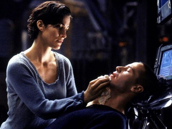 El título oficial será Matrix Resurrections y tendrá de regreso a Carrie-Anne Moss y Keanu Reeves.- Blog Hola Telcel