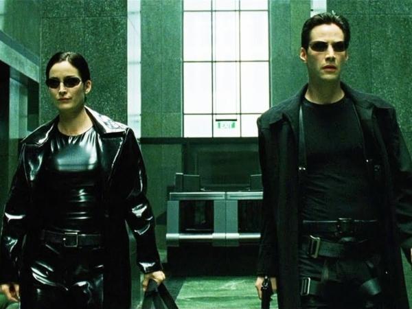 Neo y Trinity, Keanu Reeves y Carrie-Anne Moss regresan en Matrix 4.- Blog Hola Telcel